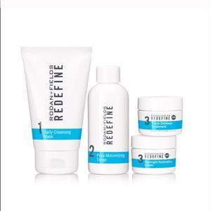 Rodan and Fields Redefine Set
